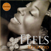 Carroll Thompson - Feel So Good (Heritage Records) CD